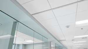 Acoustical Ceiling, Wall & Suspension Systems
