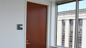 Commercial Doors, Frames & Access Doors